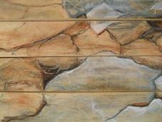 Detail I-Broken Hill and Bed slats